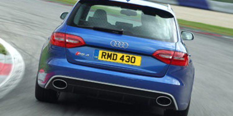 Audi sobrealimentará un V6 para el nuevo RS4