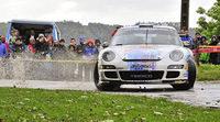 Sergio Vallejo finalmente con otro Porsche