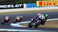Así está el Mundial de Superbikes 2014 tras Phillip Island