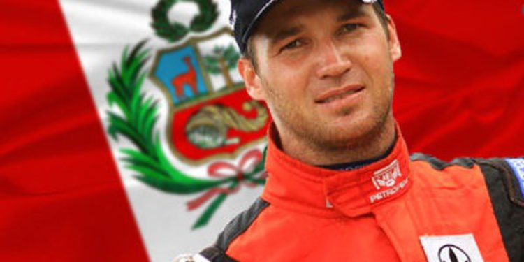 Nicolás Fuchs sigue fiel a RMC en WRC2