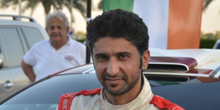 Muere Misfer Al-Marri, campeón del MERC en 2010