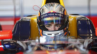 Carlos Sainz Jr. domina tras 2 días de tests en Motorland