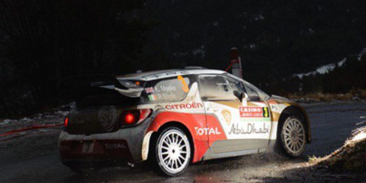 Citroën quiere compromiso y continuidad en el WRC