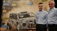 Hayden Paddon pilotara un Hyundai i20 WRC en 2014
