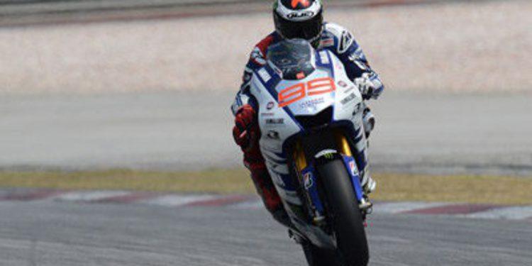 Primer día de test MotoGP en Sepang por los pilotos