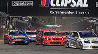 Previo Clipsal 500: despertando a los V8 Supercars y los horarios