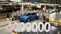 Renault fabrica el Mégane 4 millones
