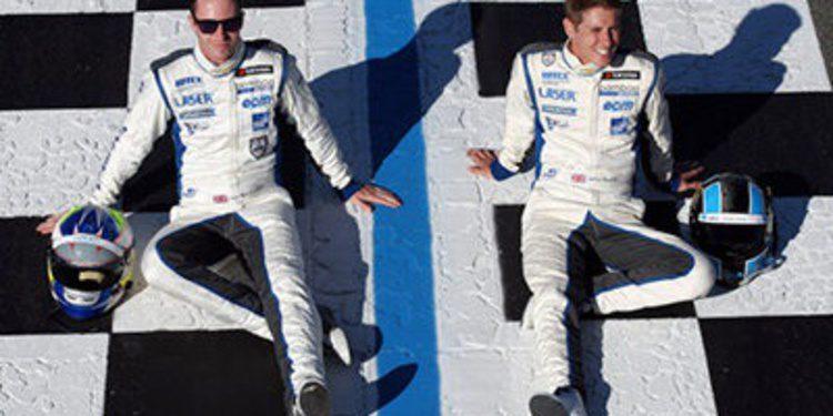 James Nash y Alex MacDowall ausentes en el WTCC este año