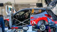 Dani Sordo también estará en el Fafe Rallysprint 2014