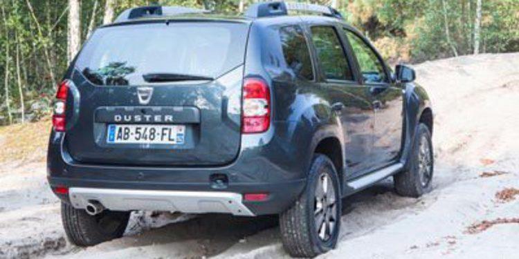 Lada recurre al Dacia Duster para diseñar su crossover