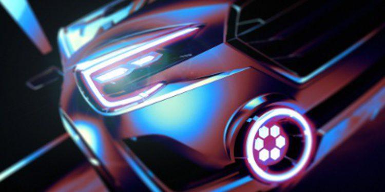 Novedades Subaru en el salón de Ginebra 2014