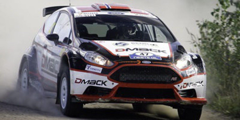 El Rally de Finlandia del WRC en 2014 tendrá 4 jornadas