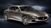 Dos novedades de Maserati en el Salón de Ginebra