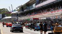 Clipsal 500: Brad Jones Racing domina los libres 4