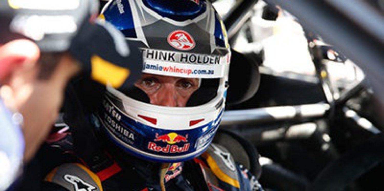 Clipsal 500: Doblete de Red Bull Racing Australia en la primera de los V8 Supercars