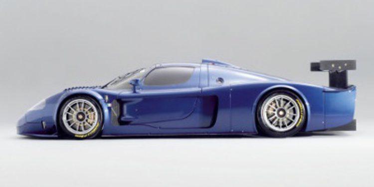 La sorpresa de Maserati para Ginebra