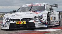 BMW presenta el nuevo y revolucionario M4 DTM