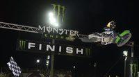 Gautier Paulin logra la victoria en el MXGP de Qatar 2014
