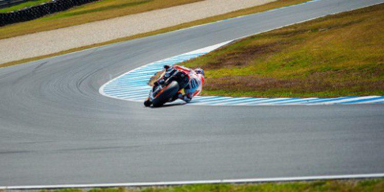Declaraciones del primer día del test MotoGP en Phillip Island