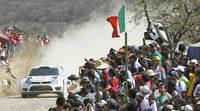 Volkswagen busca repetir triunfo en el Rally de México