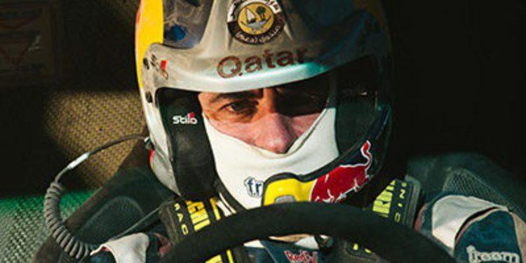 Ahora si, Carlos Sainz estará en el Rally Islas Canarias