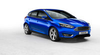 Ford presenta oficialmente el nuevo y tecnológico Focus