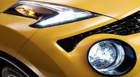 Nissan Juke 2014, renovación de un éxito de ventas