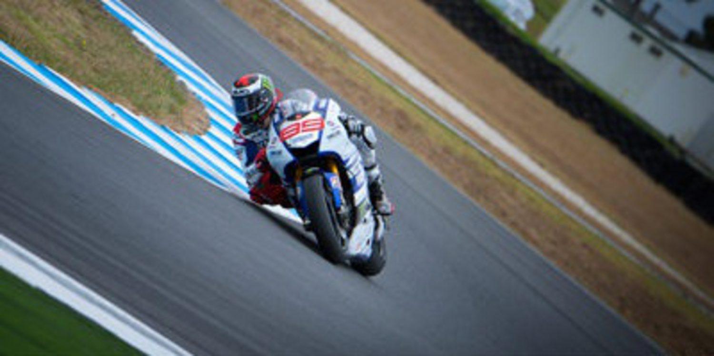 Movistar Yamaha MotoGP al menos hasta 2018