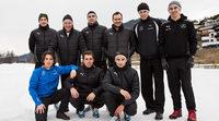Mercedes confirma sus siete pilotos para el DTM 2014