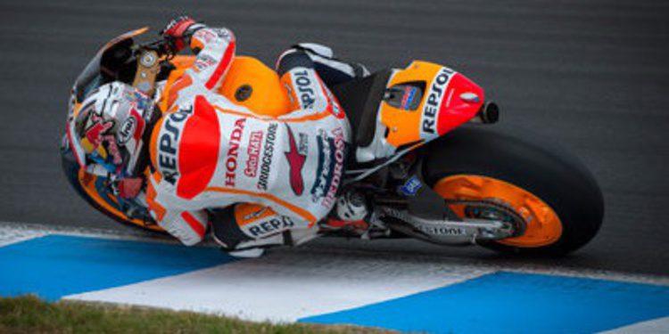 Declaraciones de la jornada final del test MotoGP en Australia