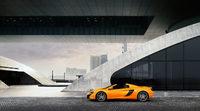 McLaren desvela en Ginebra el 650S Spider