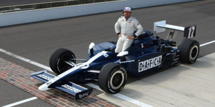 Oriol Servià con Rahal en cuatro pruebas de IndyCar