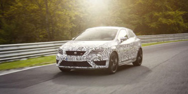 ¿Por qué es tan importante el récord de Seat en Nürburgring?
