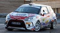 Doce pilotos confirmados en el JWRC 2014