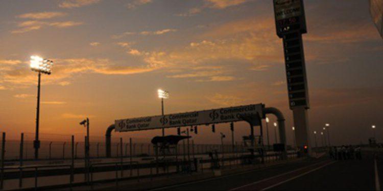 La pretemporada de MotoGP se cierra con el test en Losail