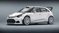 MG no quiere saber nada del WRC por el momento