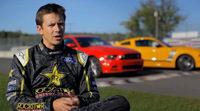 """Tanner Foust: """"El Mundial de Rallycross lo tiene todo"""""""