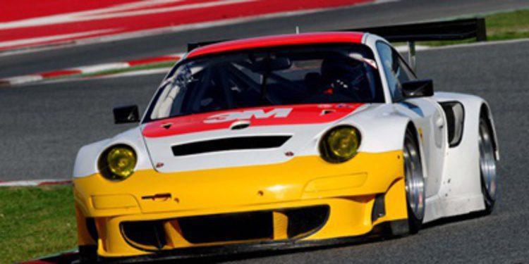 El GT Open cambia en el Circuit Barcelona-Catalunya