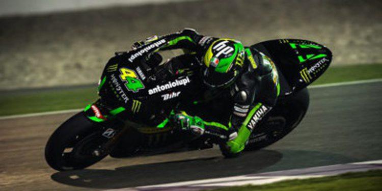 Día uno del test MotoGP de Catar en declaraciones