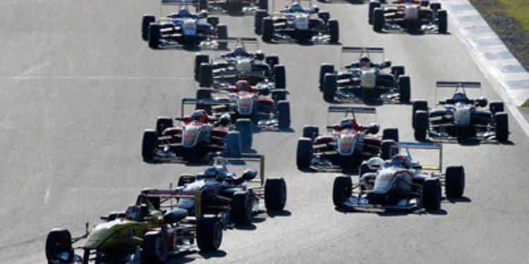 La FIA rebaja sus pretensiones en la nomenclatura 'F3'