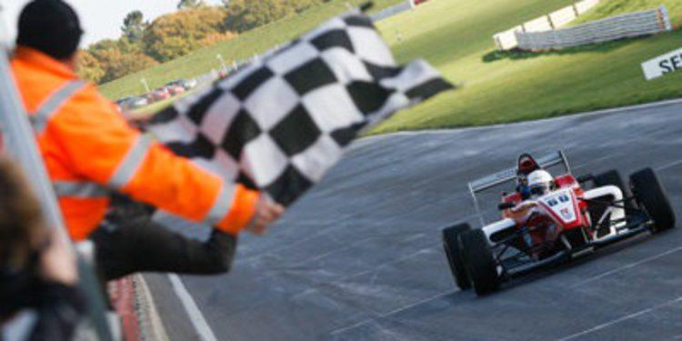 Arden premiará con un test GP3 al ganador de la F4