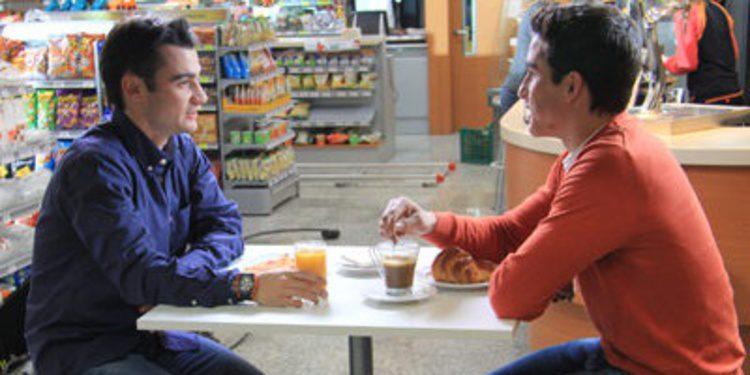 Márquez y Pedrosa actúan en el nuevo anuncio de Repsol