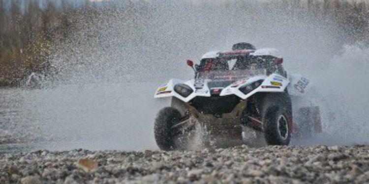 La Baja Italia con 55 inscritos en la categoría de coches