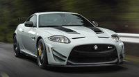 El Jaguar XK se despide de nosotros