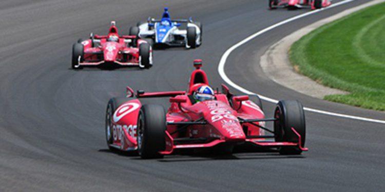 La Indy500 cambia el formato de clasificación