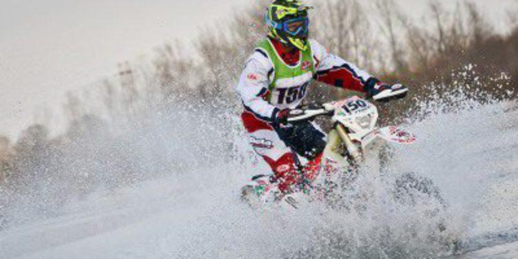 La Baja Italia con 56 inscritos en motos y quads
