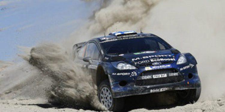 Así está el WRC 2014 tras el Rally de Mexico