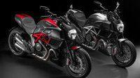 Ducati presenta su nueva Diavel en Ginebra