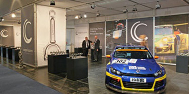 Capicorn Automotive Gmbh es el nuevo dueño de Nürburgring