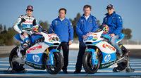 El equipo Pons HP 40 se presenta en Jerez